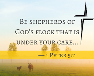 Shepherds of God's Flock